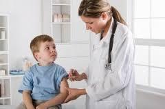 Imunisasi Anak – Jenis-jenis Imunisasi