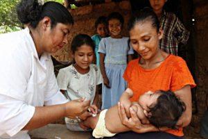 Imunisasi Hib penting bagi anak